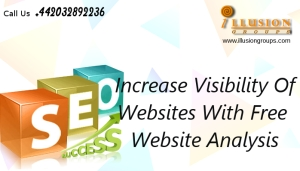 Increase Visibility Of Websites With Free Website Analysis